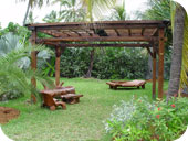 Antique Joglo/ Gazebo 12