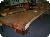 13Ft Suar Dining Table