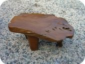 Hardwood Coffee Table 02