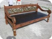 Antique Daybed 6