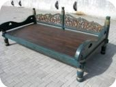 Antique Daybed 1
