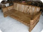 Antique Daybed 8