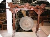 Antique Gong 01