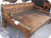Antique Daybed 10